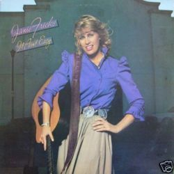 Janie Fricke's 1982 album, It Ain't Easy