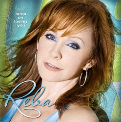 reba keep on loving you cover