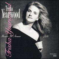 Trisha Yearwood - Hearts in Armor
