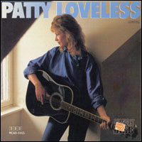 patty loveless - debut
