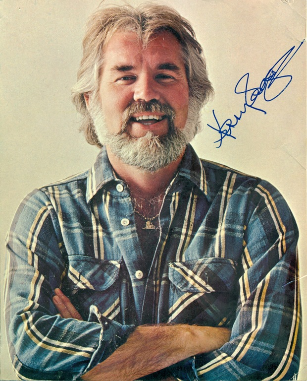 Kenny Rogers My Kind Of Country