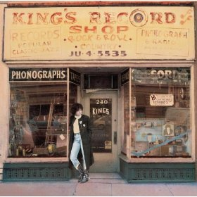 kingsrecordshop