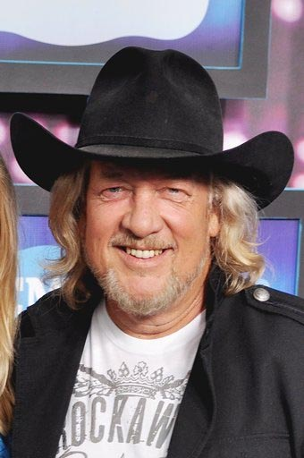 john anderson yes