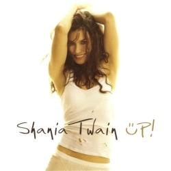 shania twain - up