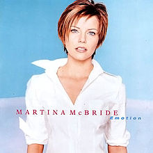 220px-Martina_McBride_Emotion_album_cover