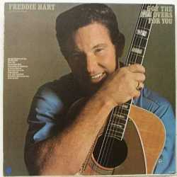 freddie hart - got the all overs for you