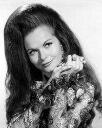 Jeannie C Riley