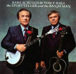 earl scruggs tom t hall - storyteller and the banjo man