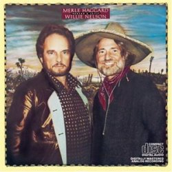 merle haggard willie nelson - pancho and lefty