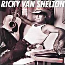 ricky van shelton - wild eyed dream