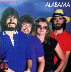 alabama - the closer you get