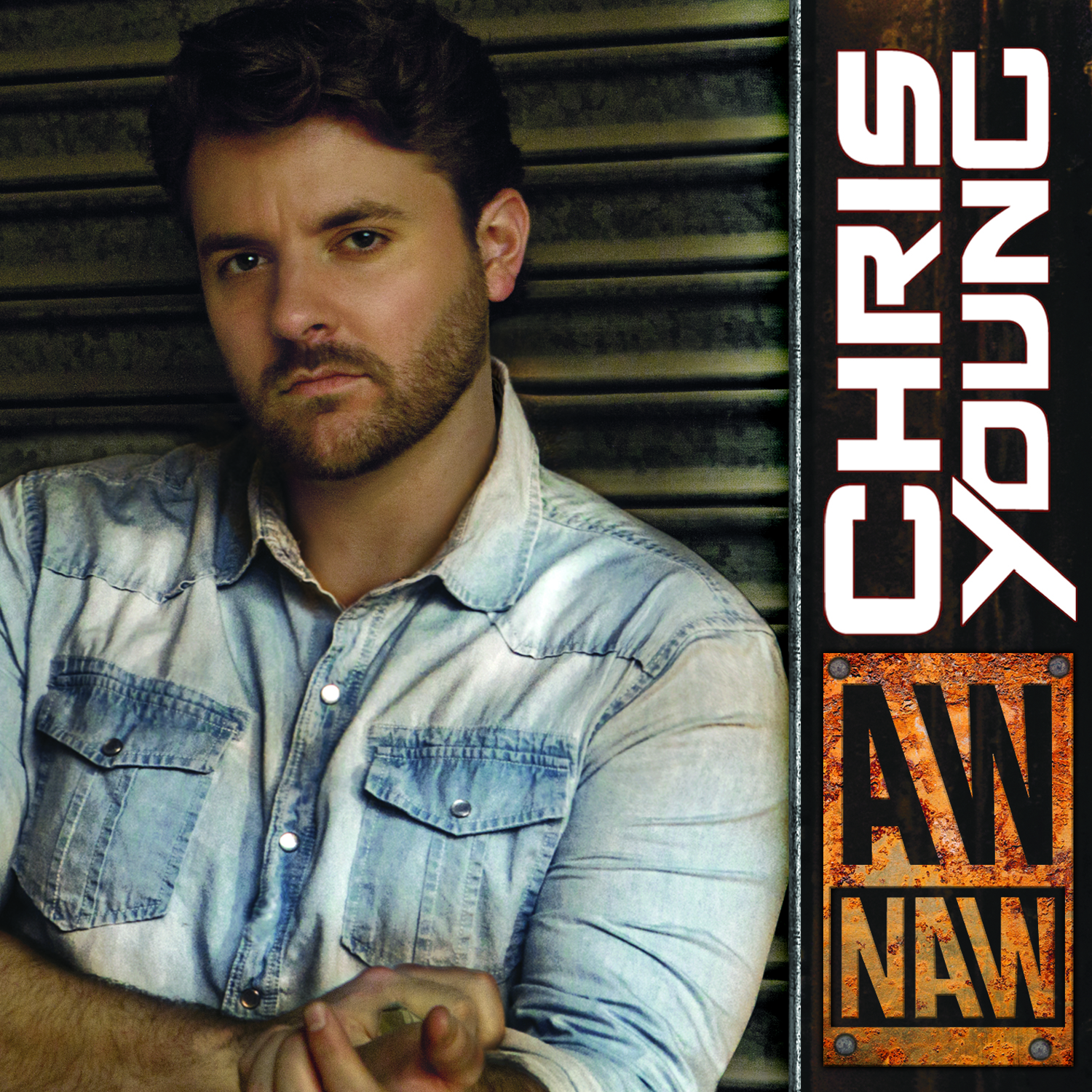 Chris Young: Single Review: Chris Young – 'Aw Naw'