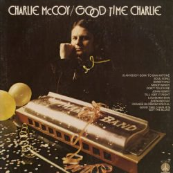 charlie mccoy - good time charlie