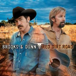 brooks dunn - red dirt road