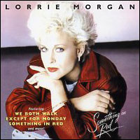LorrieMorganSomethinginRed