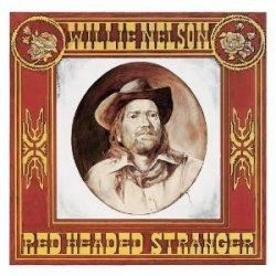 redheadedstranger