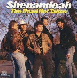 Shenandoah_road_not_taken
