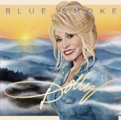 blue smoke album
