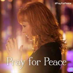 reba - pray for peace