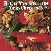 220px-Ricky_Van_Shelton_Sings_Christmas