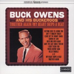 buck owens - together again