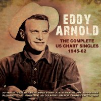 eddy arnold -the complete chart singles
