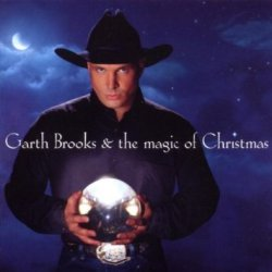 garth brooks - garth brooks and the magic of christmas