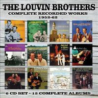 the louvin brothers - complete recorded works