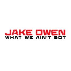 what we ain't got