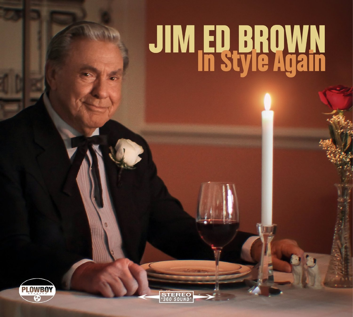 Jim Ed Brown | My Kind of Country