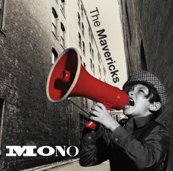 Album Cover_TheMavericks_Mono