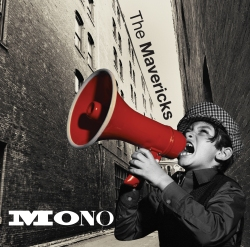 Album Cover_TheMavericks_Mono