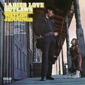 Waylon Jennings Albums
