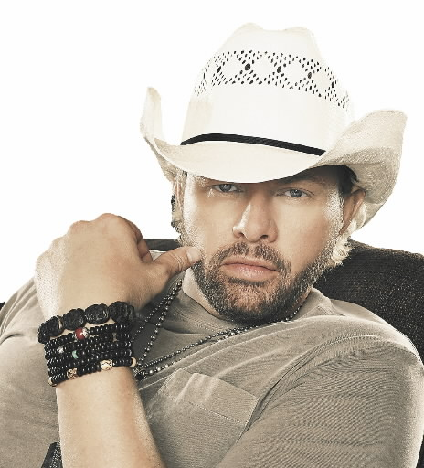 Spotlight Artist: Toby Keith   My Kind of Country