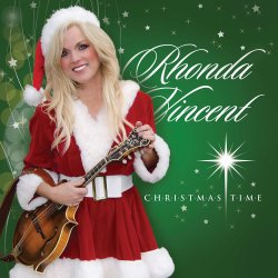 rhonda vincent christmas time