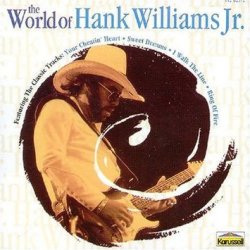 the world of hank williams jr