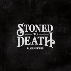 stoned to death