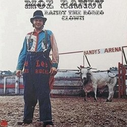 d1ea9d86 Moe Bandy's third (and final) album on GRC was Bandy The Rodeo Clown.  Released in 1975, the album was the least successful of Moe's three GRC  albums, ...